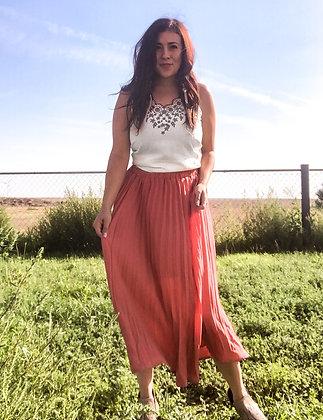 The Carolina Skirt