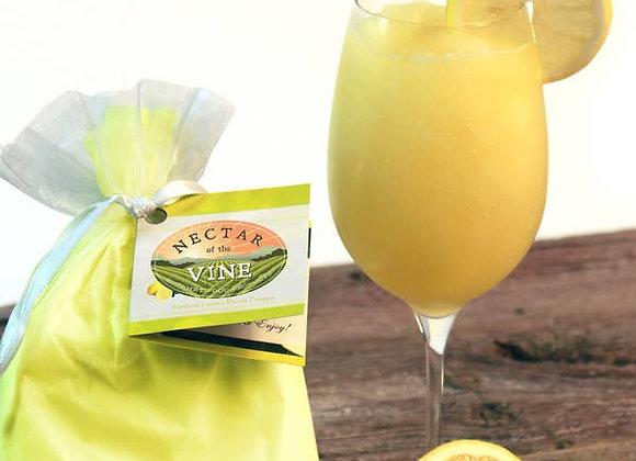 Wine Slushy Mix - Natural Lemon Burst
