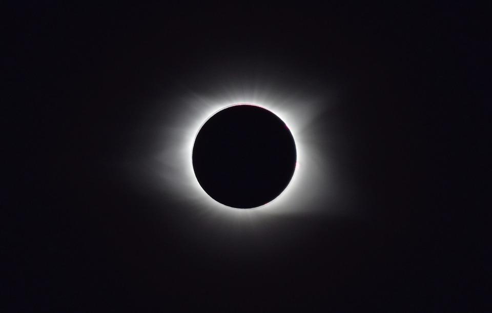 Solar Eclipse Soundscape