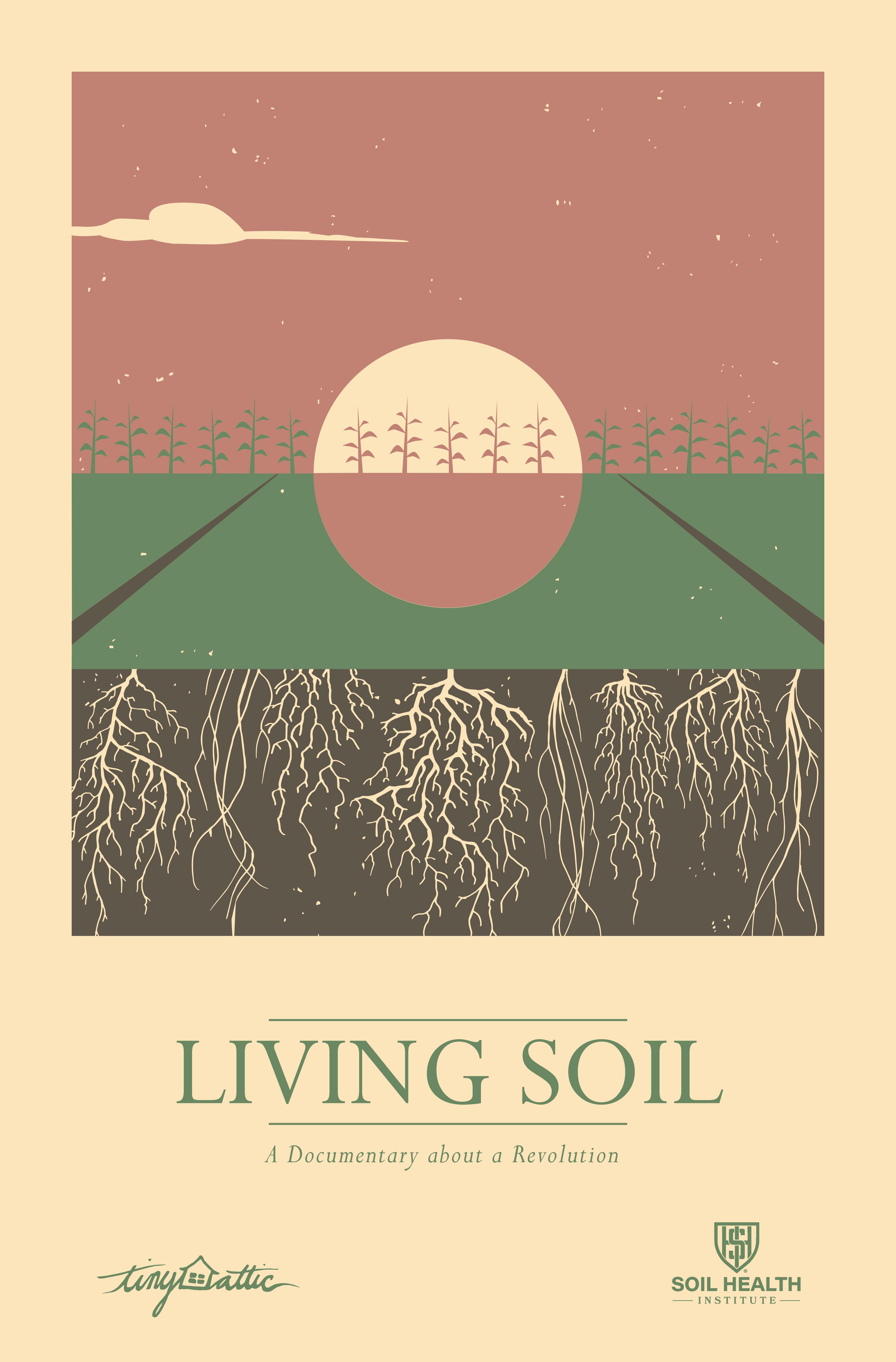 Living Soil