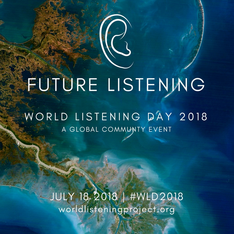 Future Listening: A Soundwalk