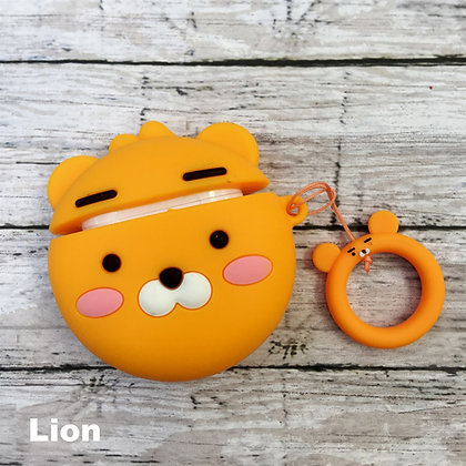 Lion Cover for Airpods/Earbuds