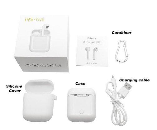 i9 True Wireless Earbuds