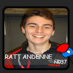 Joueur de l'année R.A.T.T. 2017-18
