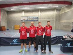 equipe coupe de belgique