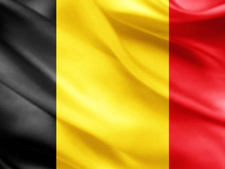 1/8 de finale de coupe de Belgique !