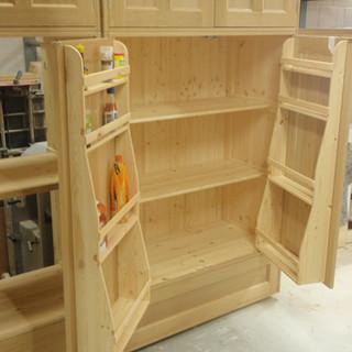 Stange Kraft, Bespoke, Solid Wooden, Kit