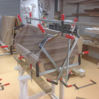 Stange Kraft, Bespoke , Solid Wooden, Ca
