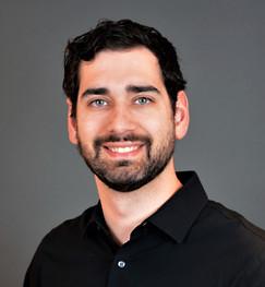 Justen Blackstone, Director at Large