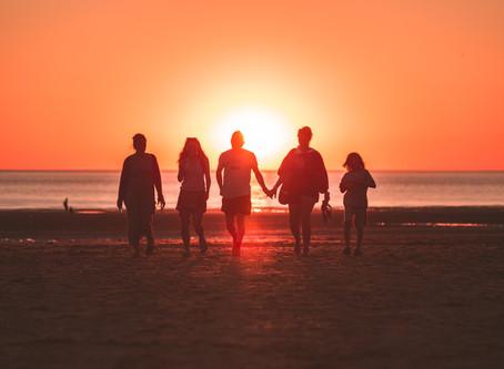 3 Benefits of Multigenerational Relationships