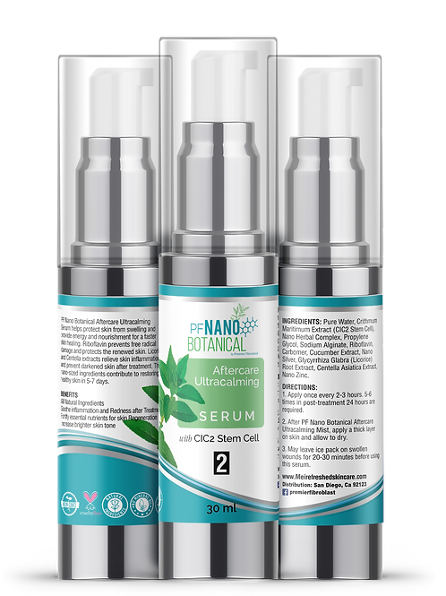 PF Nano Botanical Nourishing Vitamin b