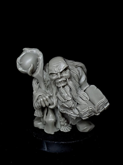 Chaos Dwarf Sorcerer