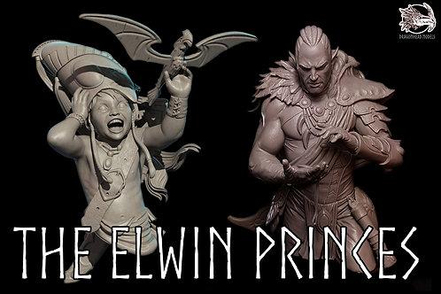 The Elwin Princes
