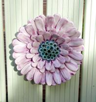 Lilac Wall Flower.