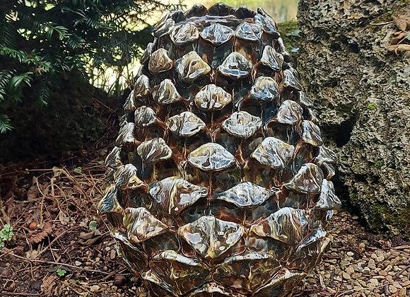 Pine Cone Urn