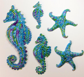 Seahorse and Starfish Plaques.jpg