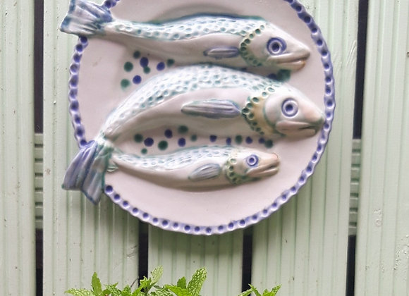 Tiddlers on a Plate