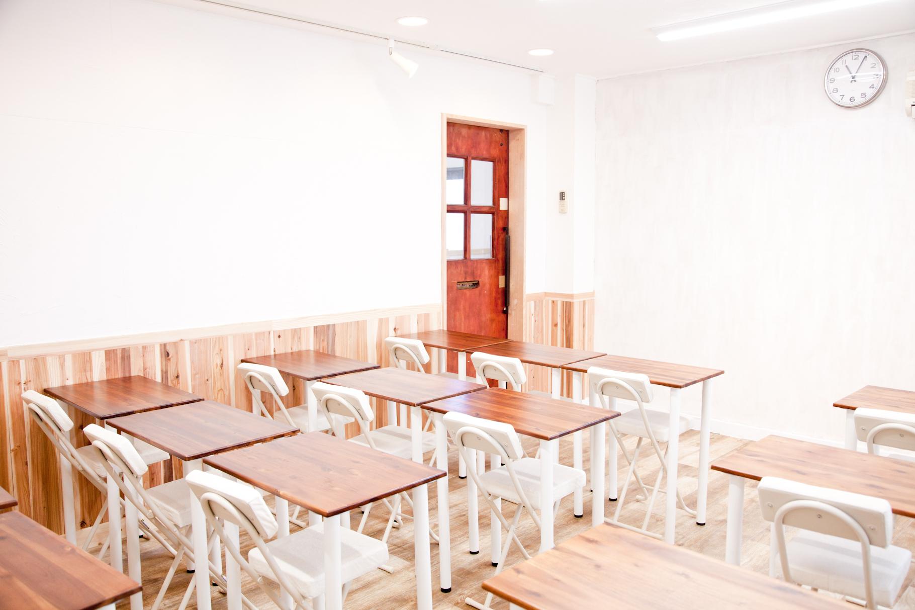フジアカデミー教室