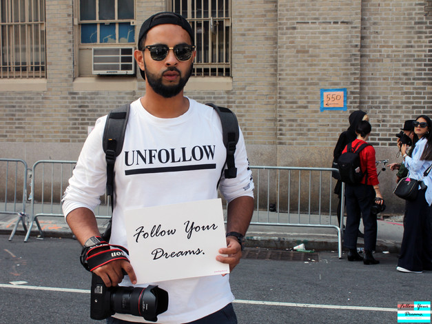 Meet Aqib of Dubai, United Arab Emirates his dream is to become a great photographer.