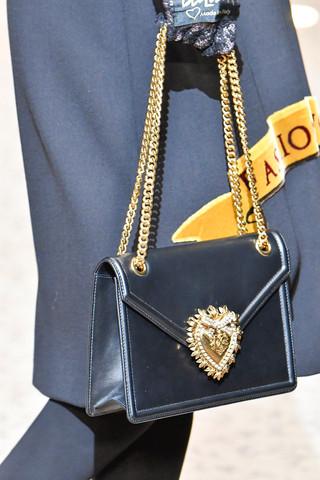 Photo Courtesy of Dolce & Gabbana