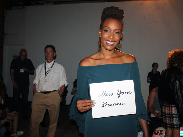 Meet Franchesca Ramsey of West Palm Beach, Florida her dream is to have her own TV show.