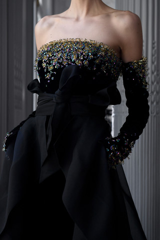 Photo Courtesy of Ralph & Russo