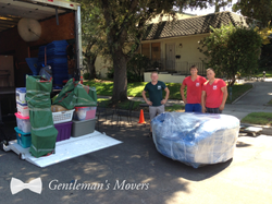 Movers in Arcadia, CA