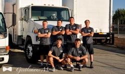 2009 Crew