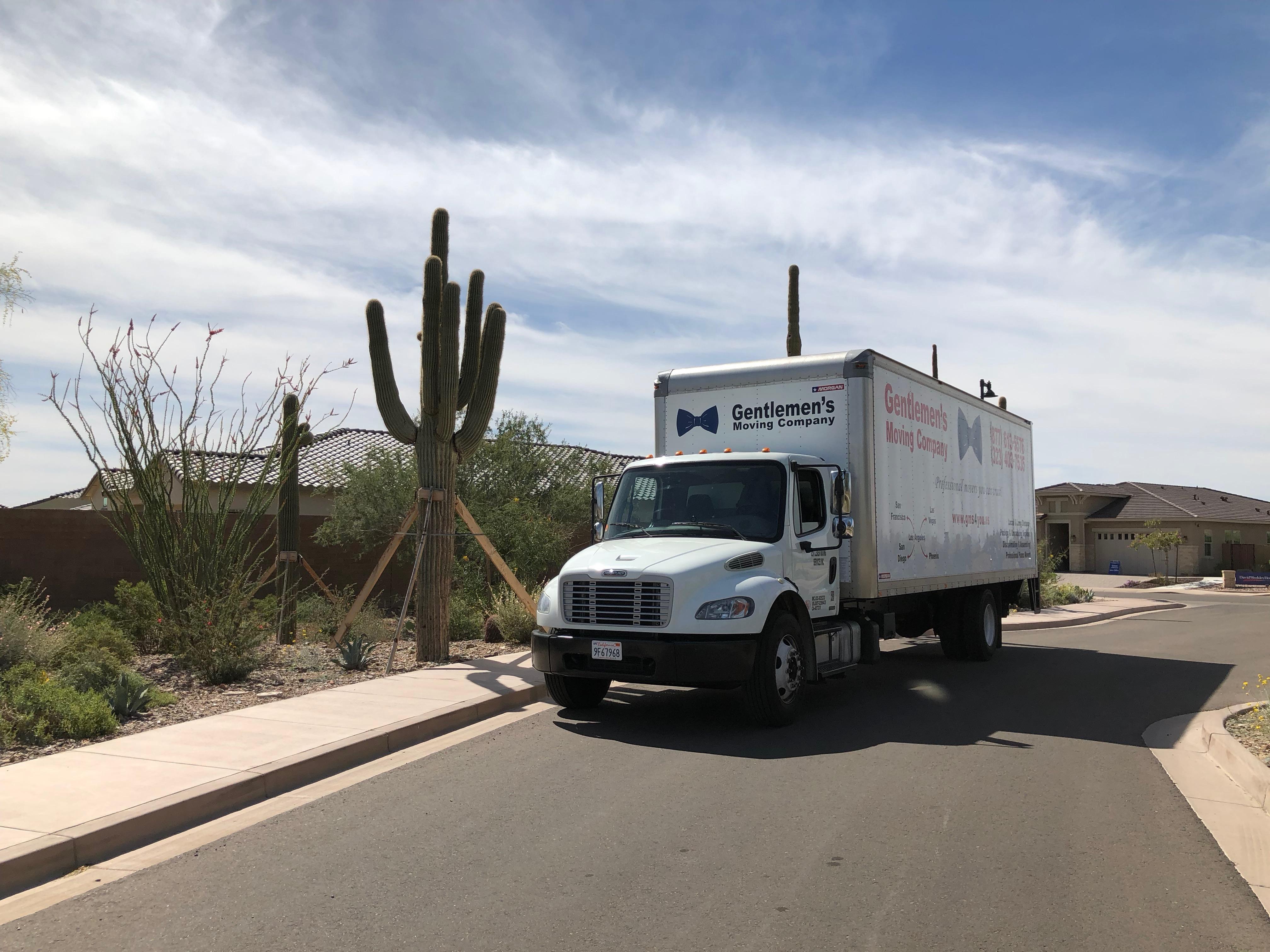 Phoenix, Arizona.