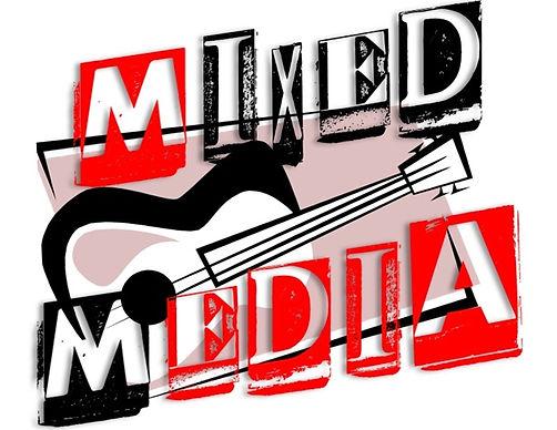 Mixed Media Music
