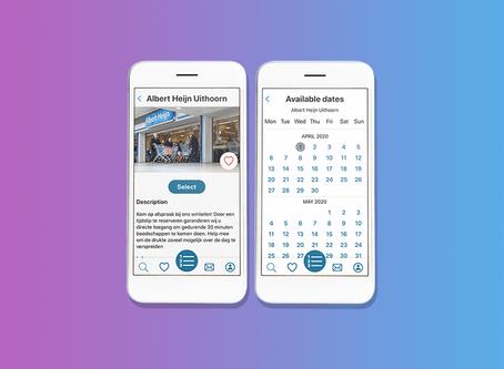 ShopSlot helpt winkels met social distancing