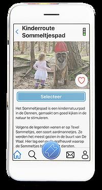 TexelMap Sommeltjesroute.png