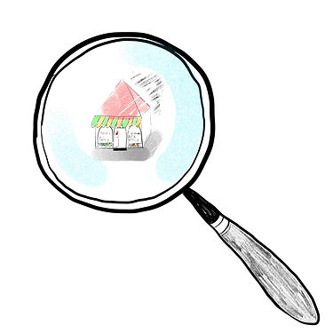Vraag de online Quick Scan van jouw bedrijf aan.