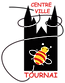 TOURNAI CENTRE VILLE, Logo.png