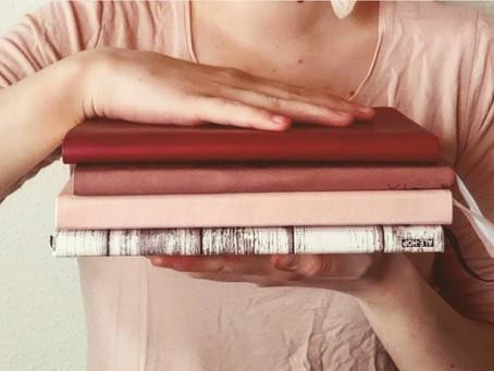 Værd at vide om at skrive en bog - det kreative
