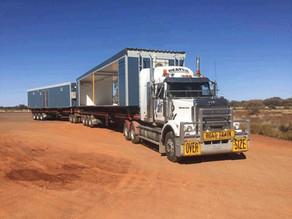 Introducing BT Transport and Logistics