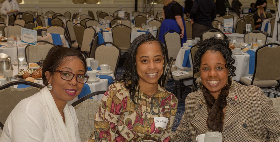 Circle of Growth Luncheon