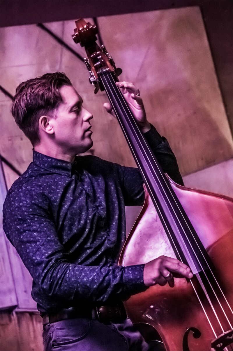 Michael Janisch Band