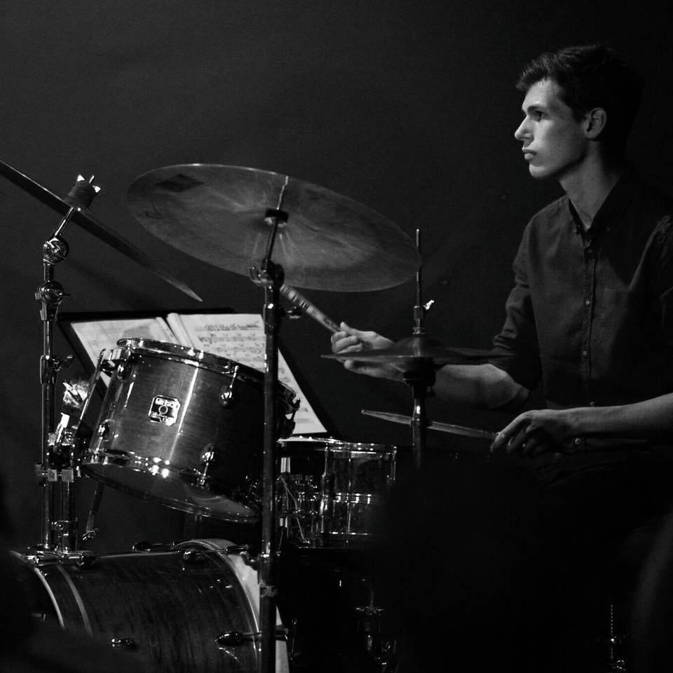 Barford / Stoneman Organ Quintet