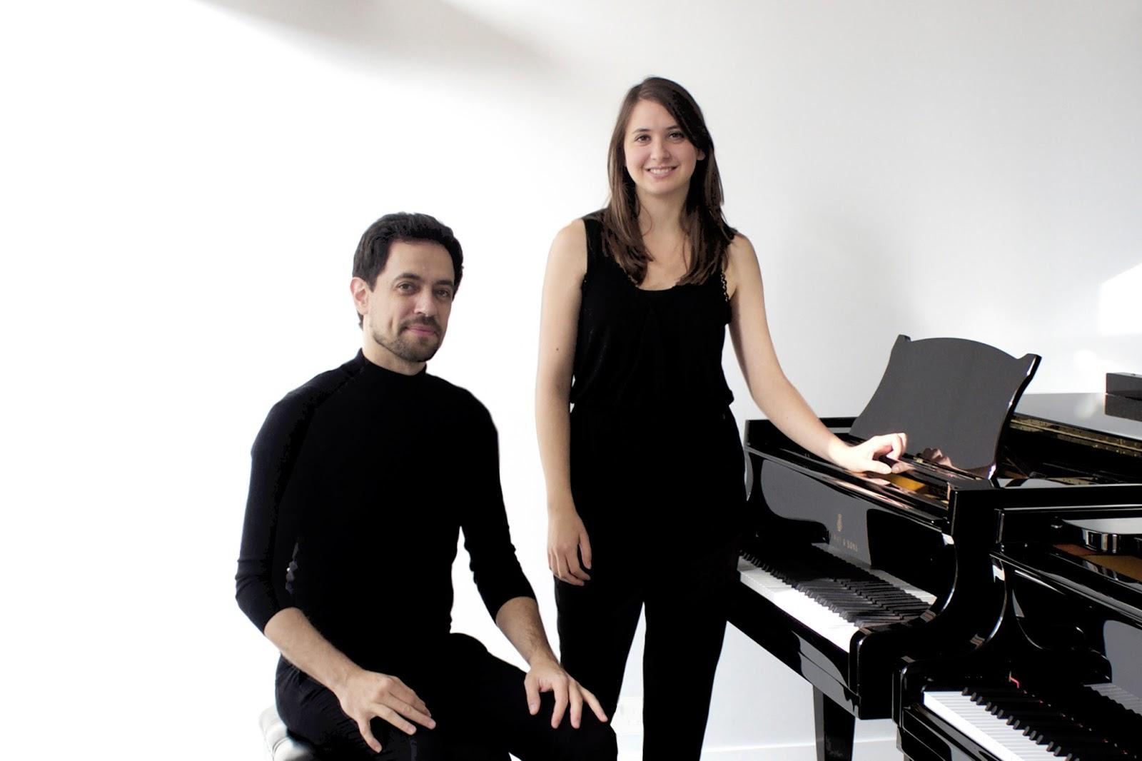 Miriam Ast & Victor Gutierrez