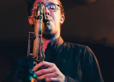 Alex Hitchcock Quintet