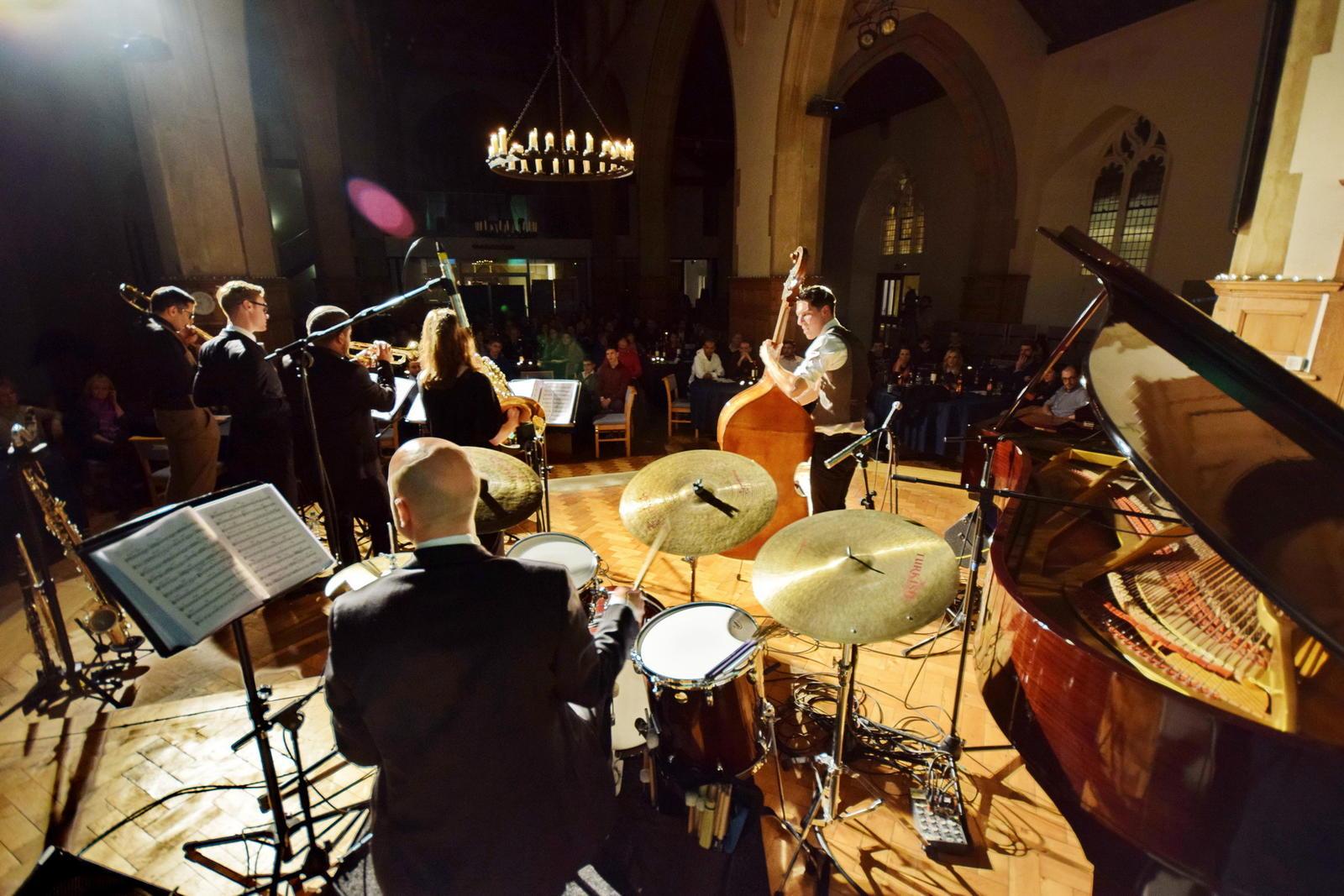 Blues & Roots Ensemble