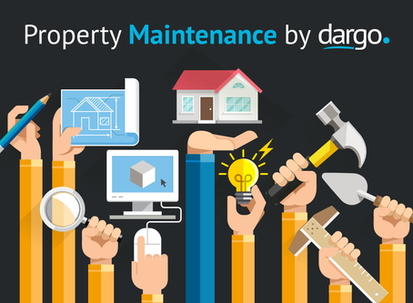 Benefits of Outsourcing your Property Maintenance