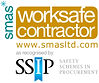Worksafe Contractor Log