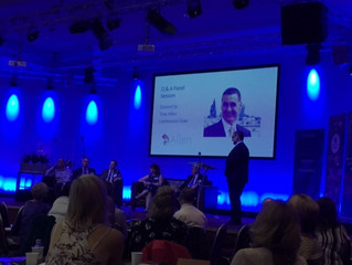 Apprenticeship Levy Conference offers insightful advice to providers and employers