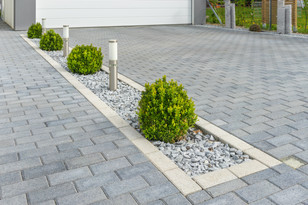 Get Your Driveway Summer Ready