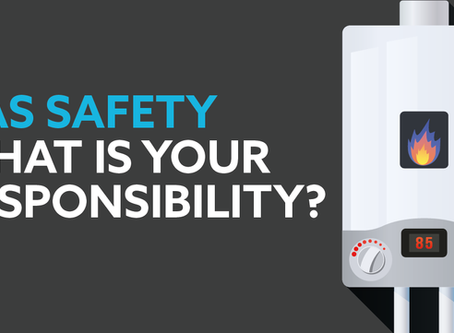 Landlords - What is your gas safe responsibility?