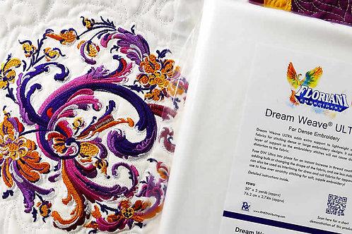 Floriani Dream Weave Ultra