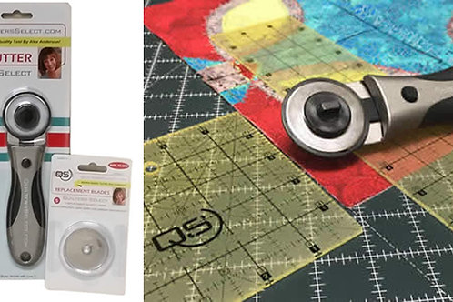 Select Delux Rotary Cutter
