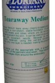 Medium Weight Firm Tearaway
